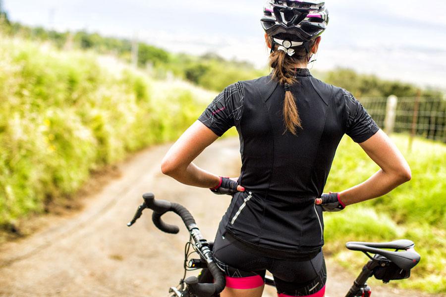女性専用 ロードバイク