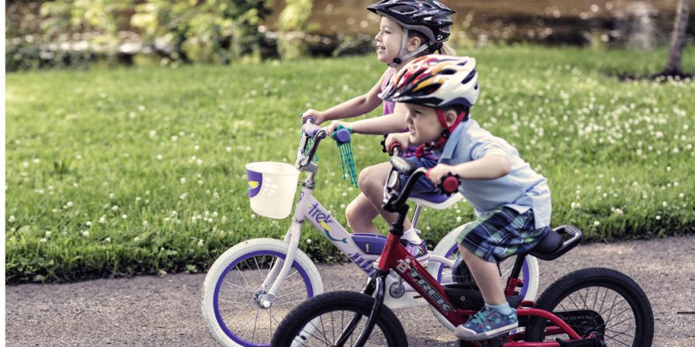 子供車 キッズバイク
