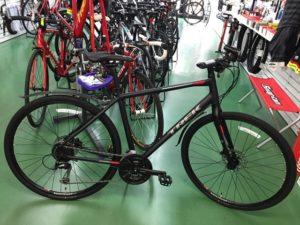 2018 FX 3 Disk 完成 | アセントサイクル|小金井市の自転車店