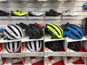 Circuit(サーキット) MIPS Asia Fit Helmet