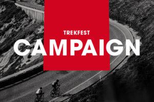 TREKFEST キャンペーン